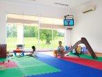 indoor childrenplay