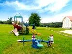 outdoor childrenplay