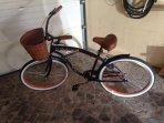 Bicicletta di cortesia
