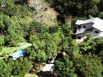 2.5 acres of garden