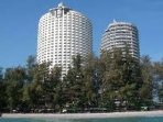 1 bedrooms for rent in VIP Condo Chain