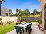 Secure and Private Backyards