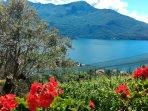 nelle vicinanze: lago di Como