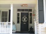 Welcome to South Hampton Bed and Breakfast in Historic Summerville
