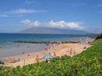 Beautiful KAM 111 beach