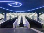 metro arte