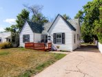 See what this Rapid City vacation rental house has in store for you!