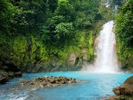 Rio Celeste  nearby attraction