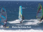 Hale Makai has windsurfing right out front and at the famous Ho'okipa Beach, only minutes away.
