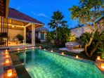 Villa Cinta - The villa of Love