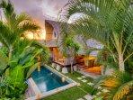 Villa Atlantis - A romantic little nest