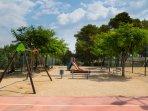 instalaciones deportivas comunitarias