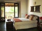 Banyan bedroom.