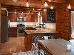 Lizzie's Cabin