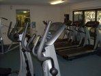 Fitness Center onsite.
