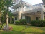 Villas for rent in Khao Tao: V6232