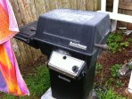 propane gas grill for your use