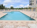 Pascoli Waterfront Vacation Condo Near Vanderbilt Beach!