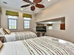 Sorrento Vacation Rental - Naples Florida Vacation Homes - Stunning, Newly Renovated, Luxury Villa, Minutes Walk to the...