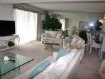 Stunning Oceanview 3 Bedroom South Hampton Condo with Terrace