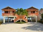 Beachfront Villa at Punta Santiago, Humacao