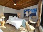 Luxury Boutique Cabin for a Romantic Getaway at Aguas Buenas