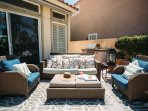 Outdoor living at its finest!