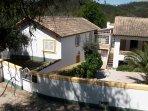 Farmhouse on Rio Ceira (3 bed)