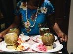 Traditional Fijian Lovo Night
