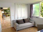 A5(2+1): living room