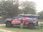 Elite Angler Mike Iaconelli, says 'No other place better' 'Love the 4 Security Cameras'