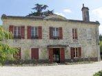 Spacieux loft en bordure de Garonne