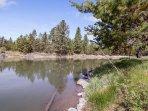 Big River Hideaway