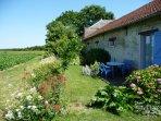 charmante maisonnette pres de Fontainebleaul