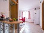 Two Bedroom Apartment Beroš