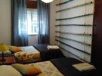 bambu room