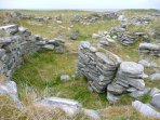 Neolithic site at Udal, North Uist