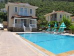 Dogan  Villa