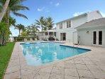 A Luxury Mini Resort in West Palm Beach
