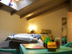 CHILDREN'S BEDROOM 100x200