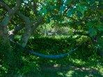 Hamaca Jardín