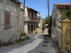 Arodes Village Lanes