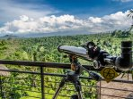 Hillside Eden Bali - Astrological Telescope