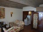 Estudio Terraza Dormitorio 2 y cocina
