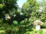 giardino in condivisione