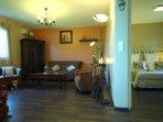 L'Oasis de Terre Rouge - Appartement Acacias - Vue d'ensemble