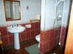 Rowan Tree Bathroom