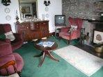 Davanie Mill Living room