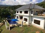 Rumah Bali Santai