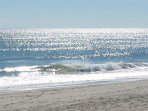 Nauset Beach-just 5.5 miles away-Orleans- Cape Cod New England Vacation Rentals